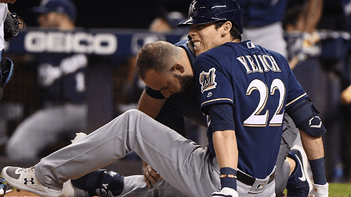 Milwaukee Brewers World Series Odds