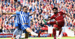 Liverpool v Brighton EPL Betting Preview