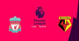 Liverpool vs Watford Premier League Preview