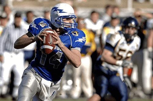 Australian American Football Betting