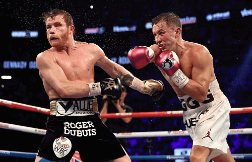 Top Boxing Betting Strategy