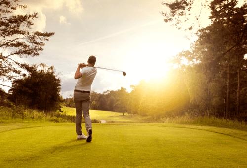 Golf Betting Strategy