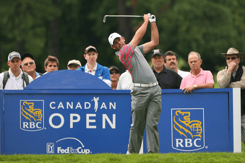 Online RBC Canadian Open Betting Australia