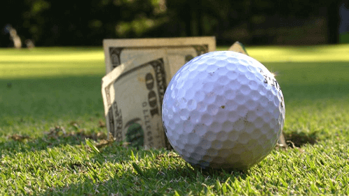Types of Golf Bets Australia