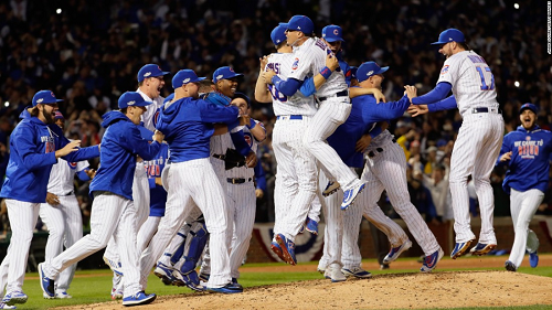 World Series Betting Sites Australia