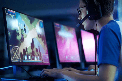 Australia eSports Game Developers and Publishers