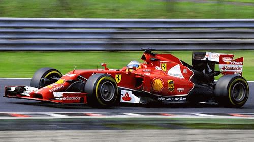 Australian Formula 1 Betting