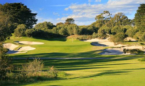 Golf Course Guide Australia
