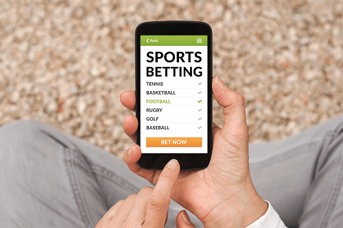 Mobile Sports Betting Apps