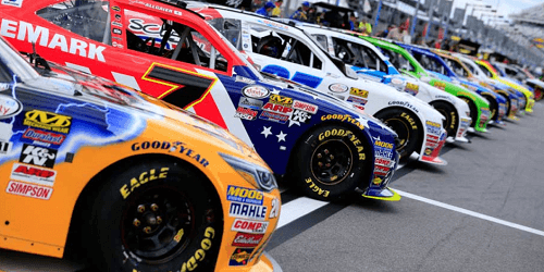Top NASCAR Strategy