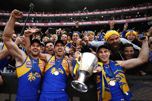 AFL Grand Final Online Australia