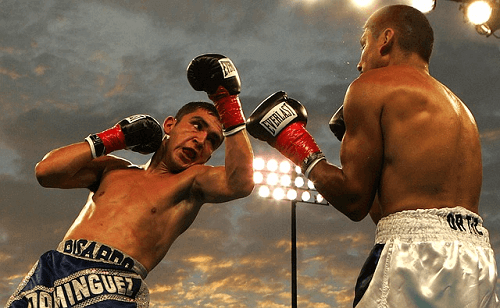 Australian Boxing Betting