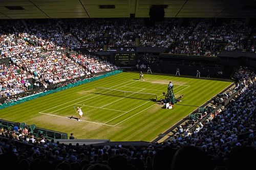 Online Wimbledon Betting