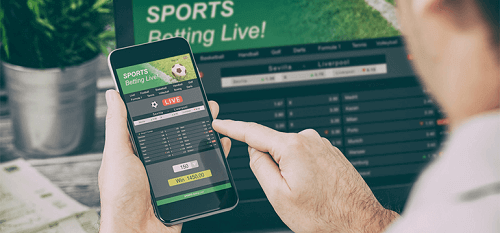 Sports Betting v Other Forms of Gambling in Australia