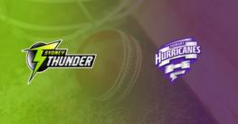 Sydney Thunder v Hobart Hurricanes BBL Odds
