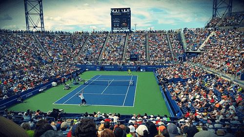 Tennis Betting in Australia