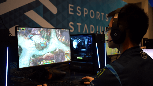 Top eSports Tournaments and Leagues