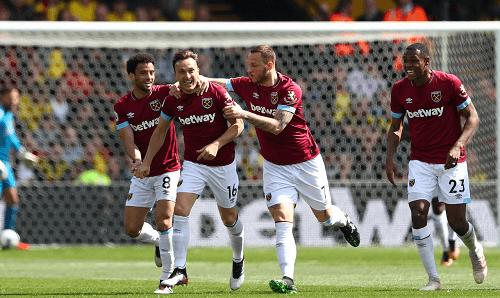West Ham Betting Odds