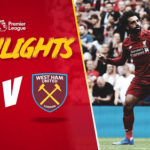 Liverpool v West Ham Premier League Betting Odds