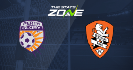 Perth Glory v Brisbane Roars A-League prediction