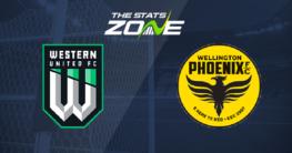 Western United vs Wellington Phoenix A-League Betting