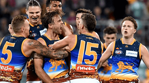 AFL Betting Tips and Tricks
