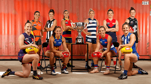 AFLW Betting Lines