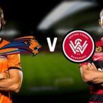 Brisbane Roar v Western Sydney Wanderers