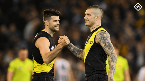 Best Richmond Betting Odds