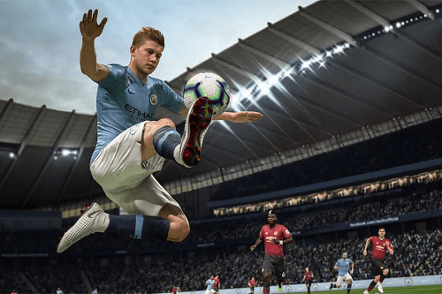 placing bet on fifa 2021