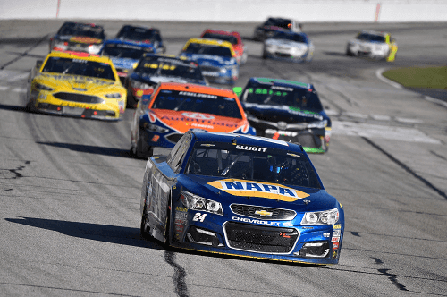 Best NASCAR Races to Bet On