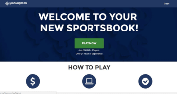 Youwager Bookmaker Reviews