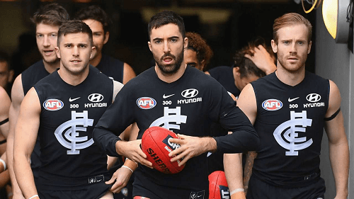 Top Carlton Betting Websites
