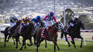 Tasmania Horse Racing