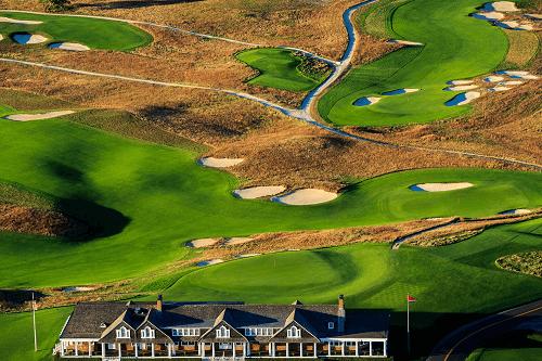 Shinnecock Hills Course